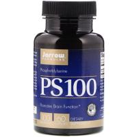 Jarrow Formulas PS100 - Фосфатидилсерин