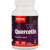 Jarrow Formulas Quercetin 500 mg - Кверцетин