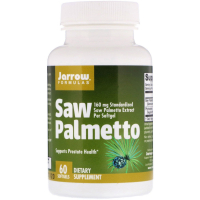 Jarrow Formulas Saw Palmetto 160 mg