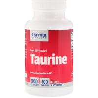 Jarrow Formulas Taurine 1000 mg
