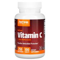 Jarrow Formulas Vitamin C 750 mg - Буферизованный витамин C