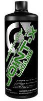 Scitec Nutrition J-X Complex Liquid (500 мл)