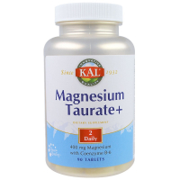 KAL Magnesium Taurate+ 400 mg - Таурат магния