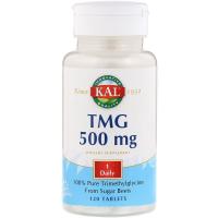 KAL TMG 500 mg - Триметилглицин