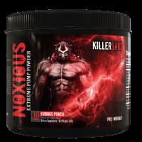Killer Labz Noxious (240 гр)
