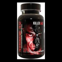 Killer Labz Terminator Test (90 капс)