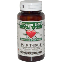 Kroeger Herb Co Milk Thistle
