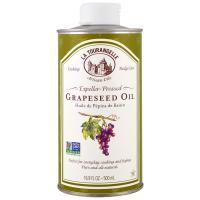La Tourangelle Grapeseed Oil (500 мл) - Масло из виноградных косточек