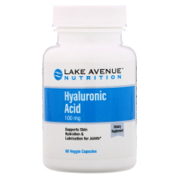 Lake Avenue Nutrition Hyaluronic Acid 100 mg