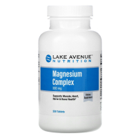 Lake Avenue Nutrition Magnesium Complex 300 mg
