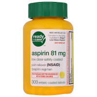 Life Extension Aspirin 81 mg - Аспирин