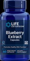 Life Extension Blueberry Extract - Экстракт черники