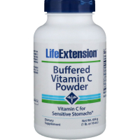 Life Extension Buffered Vitamin C Powder (454 гр)