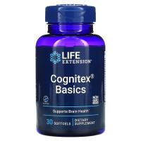 Life Extension Cognitex Basics