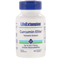 Life Extension Curcumin Elite
