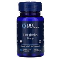 Life Extension Forskolin 10 mg