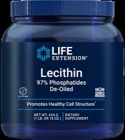 Life Extension Lecithin (454 гр)