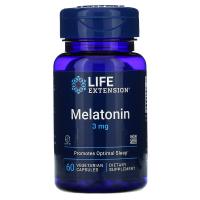 Life Extension Melatonin 3 mg
