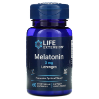 Life Extension Melatonin 3mg