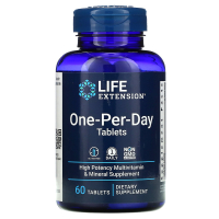 Life Extension One-Per-Day