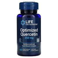 Life Extension Optimized Quercetin 250 mg