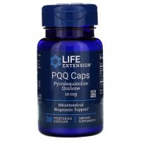 Life Extension PQQ Caps 10 mg