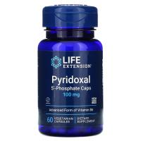 Life Extension Pyridoxal 5'-Phosphate Caps