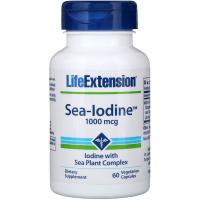Life Extension Sea-Iodine 1000 mcg