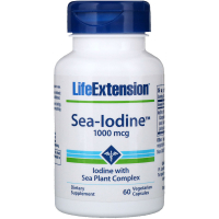 Life Extension Sea-Iodine 1000 mcg