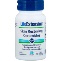 Life Extension Skin Restoring Ceramides