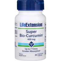 Life Extension Super Bio-Curcumin 400 mg