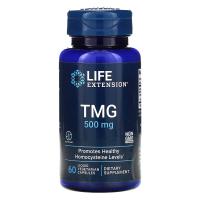 Life Extension TMG 500 mg - Триметилглицин