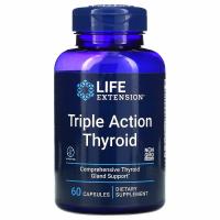 Life Extension Triple Action Thyroid - комплекс для здоровья щитовидной железы