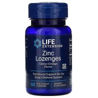 Life Extension Zinc Lozenges