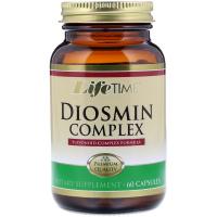 Life Time Diosmin Complex - Диосмин