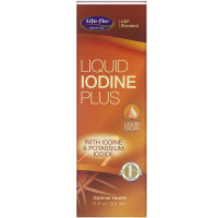 Life-flo Liquid Iodine Plus (59 ml)