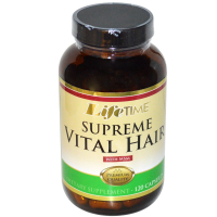 LifeTime Vitamins Supreme Vital Hair