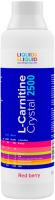 Liquid&Liquid L-Carnitine 2500мг (500 мл)