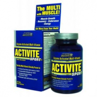 MHP Activite (120 таб)