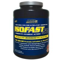 MHP IsoFast 50 - 3lb (1278 гр)