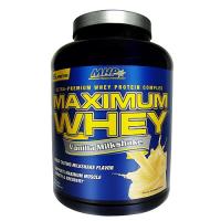 MHP Maximum Whey (2,27 кг)