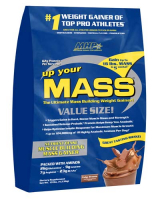 MHP Up Your Mass 10 lb (4,54 кг)