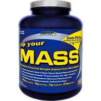MHP Up Your Mass (2.27 кг)