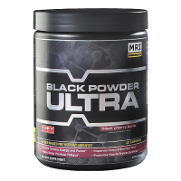 MRI Black Powder Ultra (240 гр)