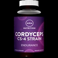 MRM Cordyceps CS-4 Strain - Кордицепс