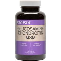 MRM Glucosamine Chondroitin MSM