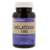 MRM Melatonin 3 mg