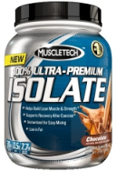 MuscleTech 100% Ultra-Premium Isolate (908 гр)