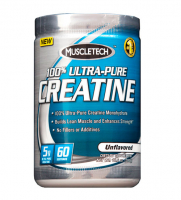MuscleTech 100% Ultra-Pure Creatine (300 гр)