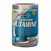 MuscleTech 100% Ultra-Pure Glutamine (300 гр)